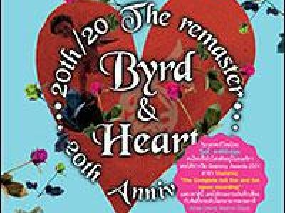 20th Anniversary Remaster Album Cover