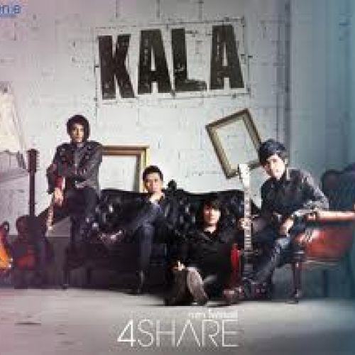 4share Album Cover