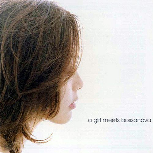 A Girl Meets Bossanova Album Cover
