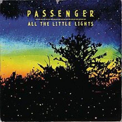 ปกอัลบั้มall the little lights
