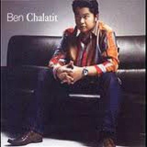 Ben Chalatit Album Cover