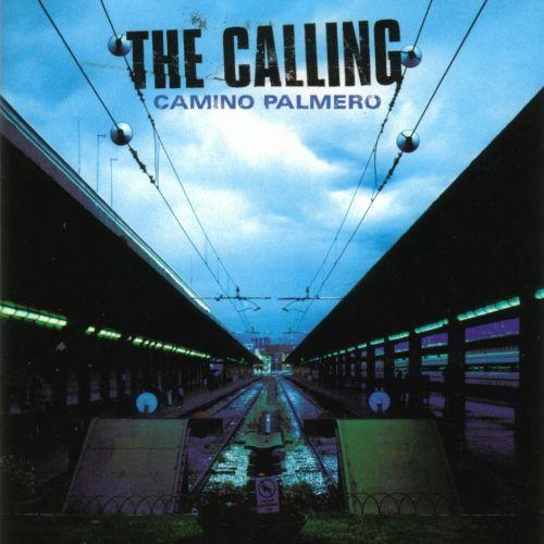Camino Palmero Album Cover