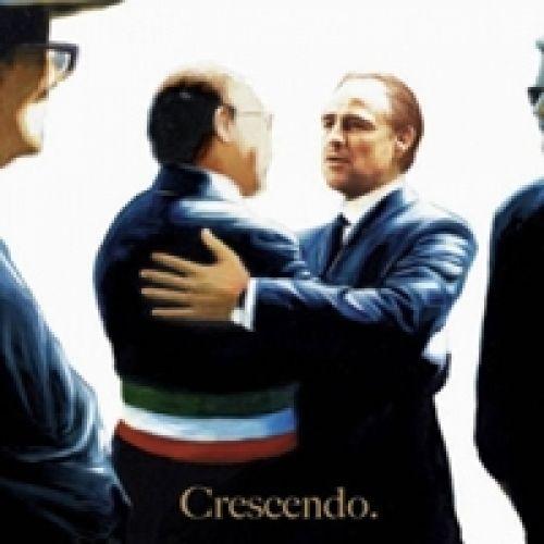 Crescendo Album Cover