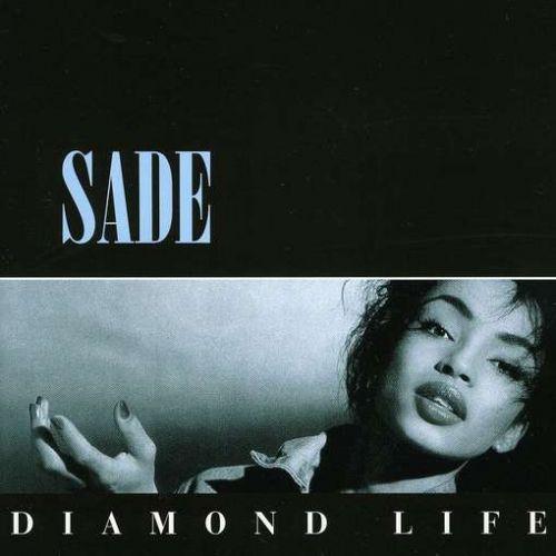 diamond life album cover