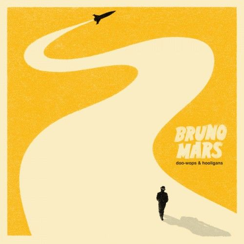 doo wops   hooligans album cover