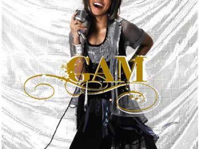 GAM Album Cover