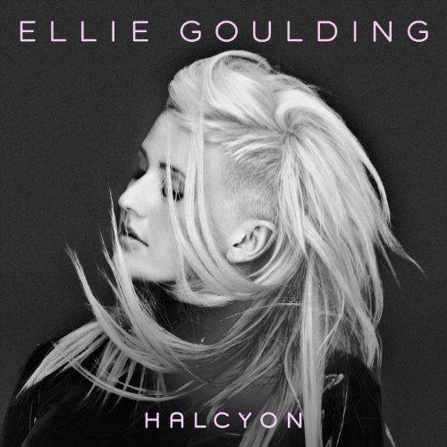 Halcyon Album Cover