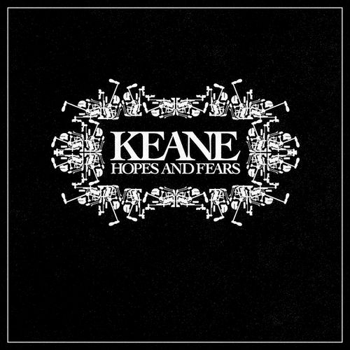 Hopes and Fears Album Cover