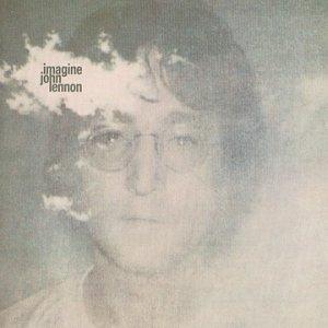 imagine album cover