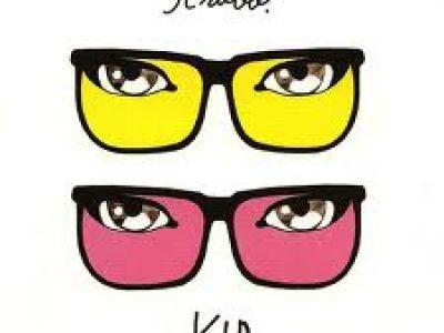 KID Album Cover