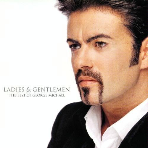ladies and gentlemen  the best of george michael album cover