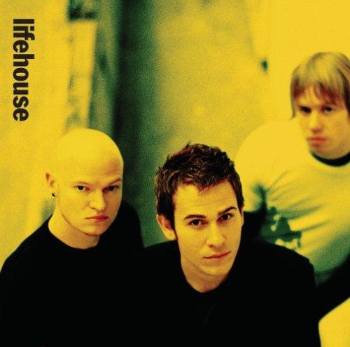 lifehouse album cover
