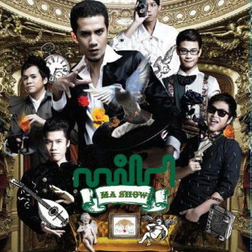 Ma Show Album Cover
