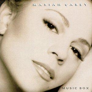 music box album cover