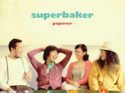 Popover Album Cover