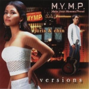 versions album cover