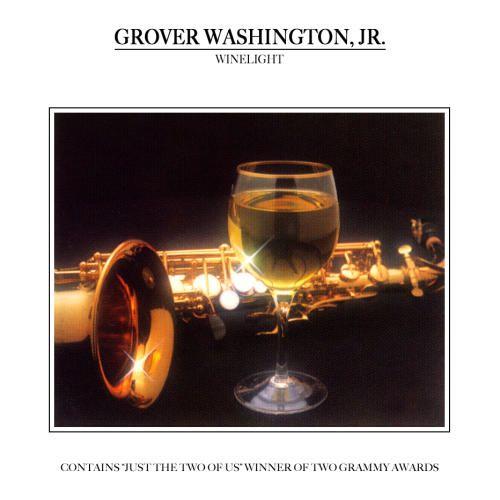winelight album cover