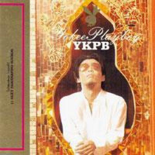 YKPB Album Cover