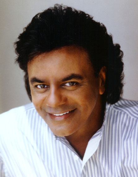 johnny mathis Pictures