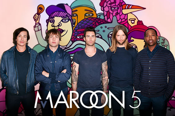 maroon 5 Pictures