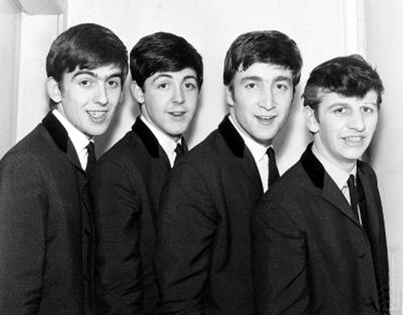 biography of the beatles The day after the beatles' cardiff show, manager brian epstein and the bandmates met with walter shenson, the producer who brought them to the big screen in a hard day's night and help while the meeting was certainly less climactic than the previous evening's concert, the day's events held great.