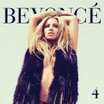 4 (fourth) album cover