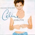 Falling into You album cover