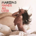 Hands All Over album cover
