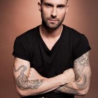 Adam Lavine